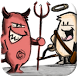 Good or Evil by Gaming to Go