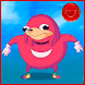 Ugandan Knuckles Soundboard by HappyGP32