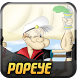 Popeye wallpapers HD by Solutions Dev