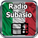 Radio Subasio Italia Online gratuito by appfenix