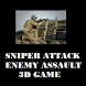 Sniper Attack Enemy Assault 3d Game by WeAre