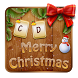 Christmas Keyboard by Echo Keyboard Theme