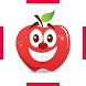 Touch Fruit : Preschool Game by KaywiGames