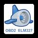 Диагност OBD2   ELM327 by Gulevich Pavel