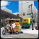 City Chingchi Rickshaw Taxi by Zact Studio Games