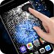 Cracked Screen pranks: Theme for IPhone 7 by cool launcher theme designer