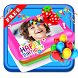 Birthday Photo Frames by apppixel1