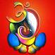 Ganesh Chaturthi Greeting Card by LARAS Infotech