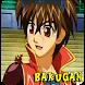 New Bakugan Battle Brawlers Cheat by Mahzam