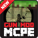 Guns Mods For MCPE by Chalor APP