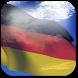 3D Germany Flag by App4Joy