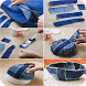 Kerajinan Daur Ulang Jeans by PNHdeveloper