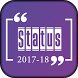 New All Whatsap Status 2017-2018 by Status Thought