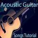 Guitar Songs Tutorial by faith.apps.bd