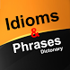 Idioms & Phrases by Vital Acts Inc.