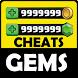Cheats For Clash Royale Gems by Parag Chaudhari