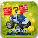 Crusher Escape Blaze by Blaze and Monster Machines Games