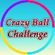 Crazy Ball Challenge by Mowgli Games Studio