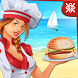 Beach Party : Kitchen Picnic by oxoapps.com
