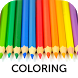Color ME - Coloring Book Free by App Labs Games