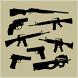 Guns sound by Gun Sound&Screen Prank