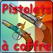 Pistolets à coffre expliqués by Gerard Henrotin - HLebooks.com