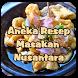 Aneka Resep Masakan Nusantara by PNHdeveloper