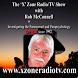 The 'X' Zone Radio/TV Show by Spreaker Inc. customer apps