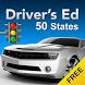 Drivers Ed. DMV Permit Test by Vialsoft