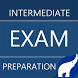 INTERMEDIATE EXAM PREPARATION by Vikram Apps