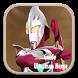 Guide Ultraman Nexus by Kidd Publisher