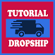 Tutorial Dropship by Rasya Studio