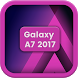 A7 Live Wallpapers-Galaxy A7 2017 by incredible apps