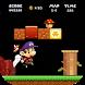 Classic Mario by Jungle World of Mario