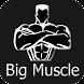 Big Muscle by zaaan.com