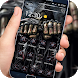 3d blood chain darts skull death theme by cool theme and wallpapers