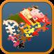 Pig Puzzle Kids - Peppa Toys by Torangdev