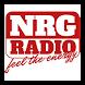 NRG Radio by looksomething.com