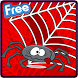 Spider Jump Unlimited Coins by Runner Easy to play for you Dev