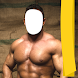 Bodybuilder Face Changer by Creativ Montages