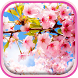 Sakura Live Wallpaper by Free Wallpapers and Backgrounds