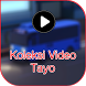 Koleksi Video Tayo by Kartun Developer
