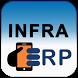 Infra Mobile ERP by Leadwinner Corp