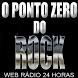 Ponto Zero do Rock by LogicaHost