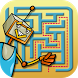 Mazes for kids - Brain games by Ruvibere