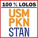 Soal USM PKN STAN 2018 – Terlengkap dan Akurat by Solusi Ilmu