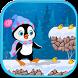 Penguin Run Adventure by sukame
