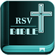 Revised Standard Version Bible by Mounlewo