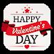 Valentines Day Images by DevJado