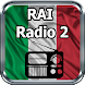 RAI Radio 2 Italia Online Gratis